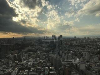 都市の景色の写真・画像素材[1000899]