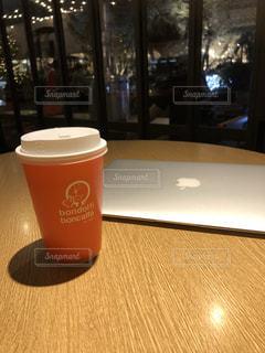 コーヒーノマドの写真・画像素材[998384]