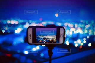 工場夜景の写真・画像素材[2142961]
