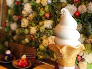 氷菓子屋KOMARUの黒崎ソフトの写真・画像素材[1012960]