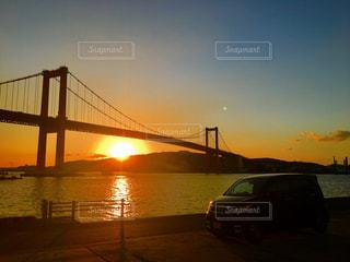 若戸大橋の写真・画像素材[1532960]