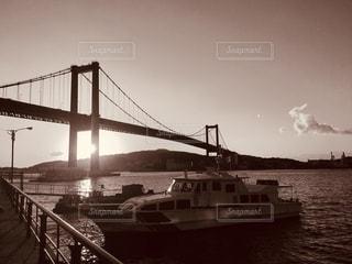 若戸大橋の写真・画像素材[1532961]