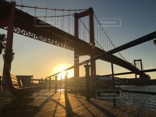 若戸大橋の写真・画像素材[1532962]