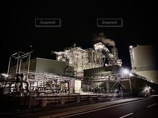 夜の写真・画像素材[2483434]