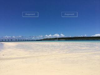 前浜ビーチ🏖宮古島の写真・画像素材[1013830]
