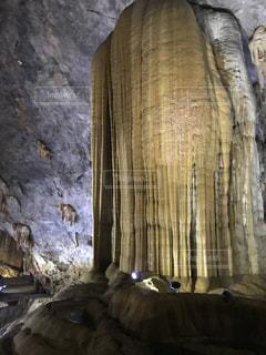 天国の洞窟の写真・画像素材[1002233]