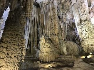 天国の洞窟の写真・画像素材[1002243]