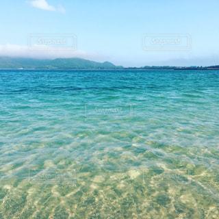 海の写真・画像素材[1003278]