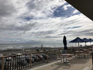 海と空の写真・画像素材[1002522]