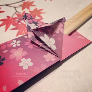 折り鶴 - No.1002621