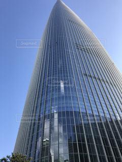韓国 ソウル ロッテワールドタワーの写真・画像素材[1002891]