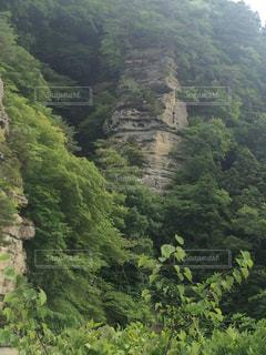 南会津 塔のへつりの写真・画像素材[1009086]