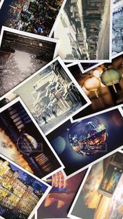 ポストカードの写真・画像素材[1003479]