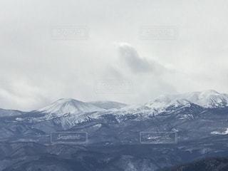 吾妻山の写真・画像素材[1007441]