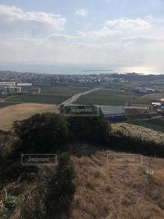 犬吠埼の景色の写真・画像素材[1004829]