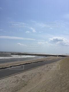 野栄の海の写真・画像素材[1004887]