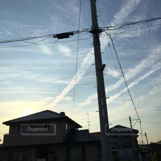 浜松の空の写真・画像素材[1005484]