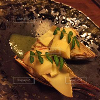 タケノコ料理 - No.1005588