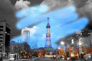 大好きな街の写真・画像素材[1018399]