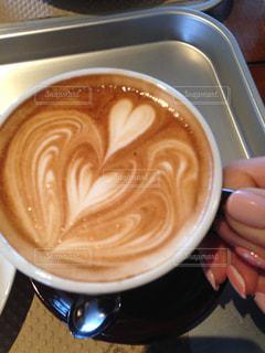 一杯のコーヒー - No.1074010
