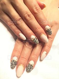 nailの写真・画像素材[1115051]