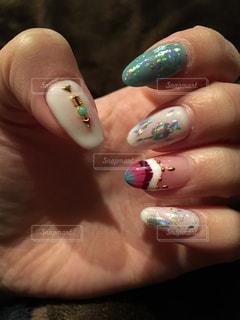 nailの写真・画像素材[1155059]