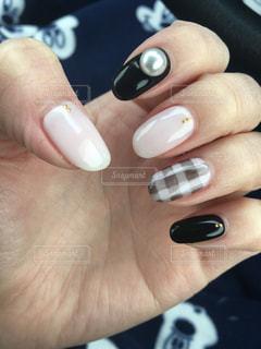 nailの写真・画像素材[1155060]