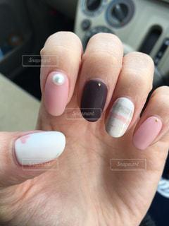 nailの写真・画像素材[1155061]