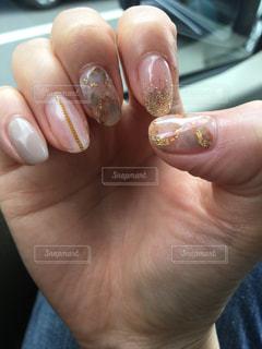 nailの写真・画像素材[1155066]