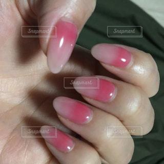 nailの写真・画像素材[1422667]