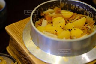 美味しい釜飯の写真・画像素材[1538342]