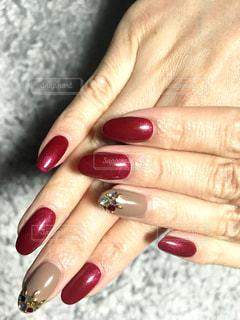 nailの写真・画像素材[1580022]