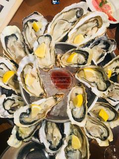 牡蠣の会の写真・画像素材[1718211]