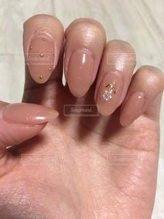 nailの写真・画像素材[1843306]