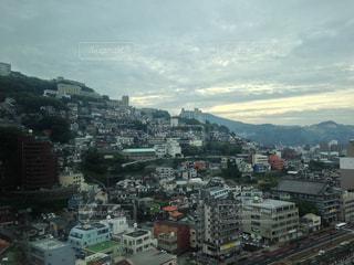 都市の景色の写真・画像素材[1005421]