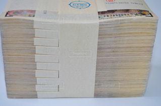 一千万円分の一万円札の写真・画像素材[1248626]