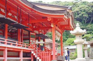 日御碕神社の社殿の写真・画像素材[1263685]