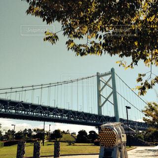 瀬戸大橋の写真・画像素材[1697457]