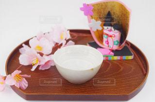 桃の節句 イメージの写真・画像素材[2121509]