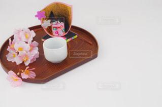 桃の節句 イメージの写真・画像素材[2121517]