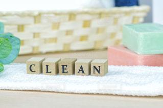 清潔 クリーンイメージの写真・画像素材[3027447]