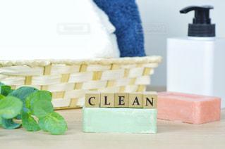 清潔 クリーンイメージの写真・画像素材[3027451]