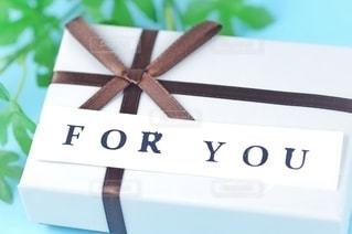 プレゼント イメージの写真・画像素材[3356127]