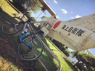 大島ロードバイクツーリングの写真・画像素材[1007133]