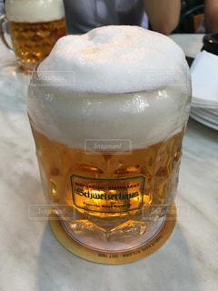 ドイツビールの写真・画像素材[1006985]
