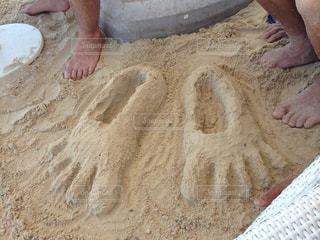 巨人の足 - No.1007077