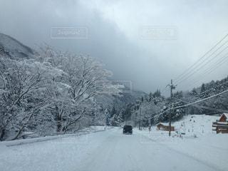 雪降る街 - No.1007078