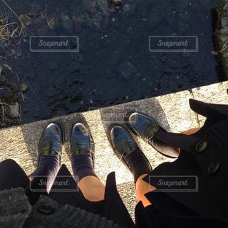 放課後友達と公園で寄り道の写真・画像素材[1007525]