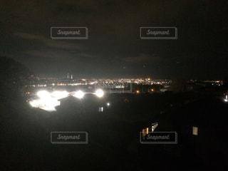 夜の街の景色 - No.1010692