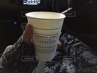 コーヒーの写真・画像素材[82810]
